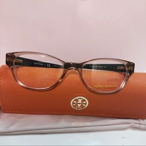 Tory Burch Clear Pink Frame TY2031 (49-17-135)